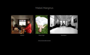 Bekijk foto's Mabel Mangnus